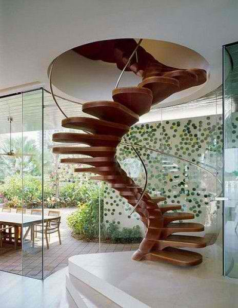 most creative stairs design