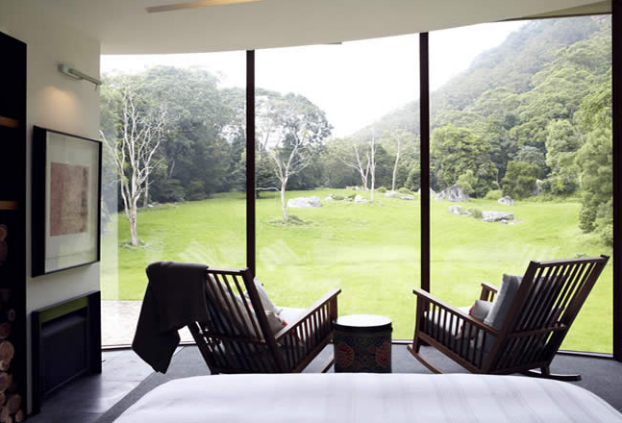 Awards 2011 Coledale Eco Lodge by Hare + Klein Interior Design 5