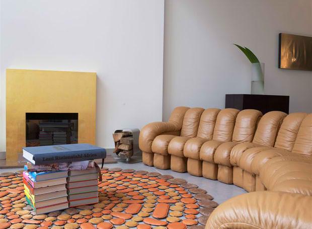 modern house interior design fractal construction2