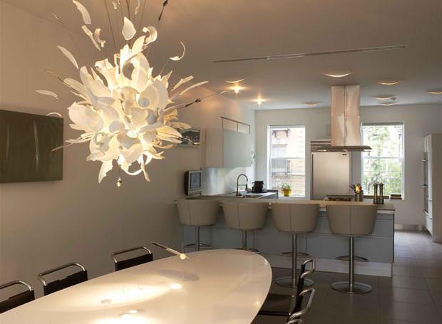 modern house interior design fractal construction4