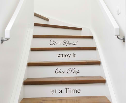 smart ideas for stairs