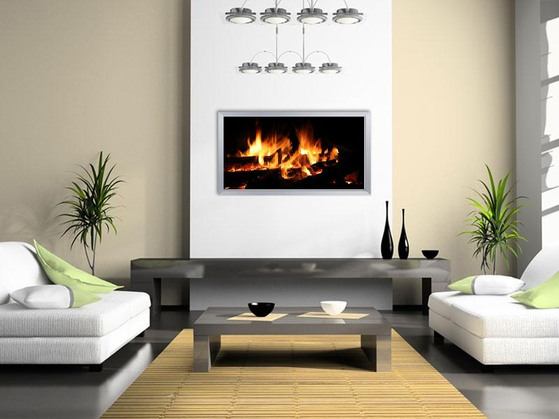 Infrared Heating Panels Hot Paintings Decoholic