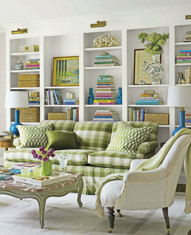 20 awesome spring living rooms - decoholic