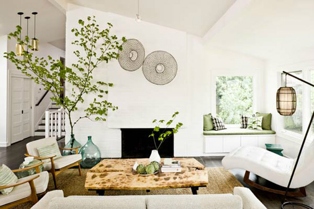 Awesome Spring Living Room 9