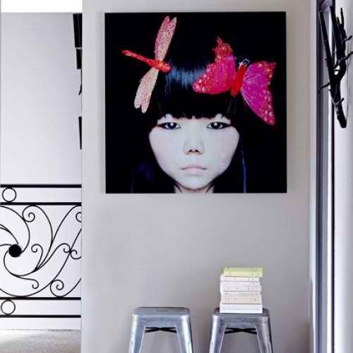 modern house in France interior design ideas