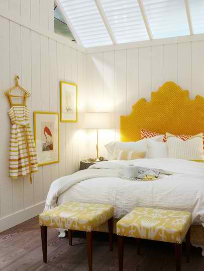romantic yellow bedroom 17 interior design ideas