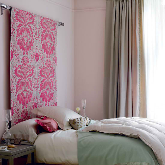 romantic pink and grey bedroom 6 interior design ideas