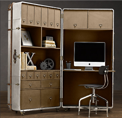 Small Home Office Design Ideas sharetweetpin Small Home Office 17 Interior Design Ideas