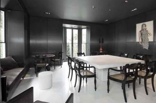 Tom Ford's house interior design5
