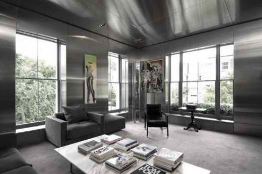 Tom Ford's house interior design6