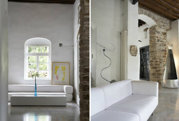 Unique House in Greek Island Paros 5