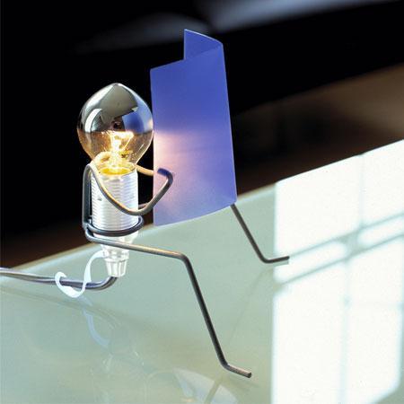 Unique Reading – Table Lamp