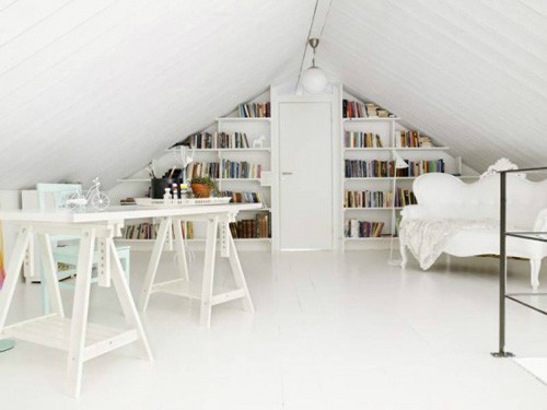 Awesome Attic Libraries 14