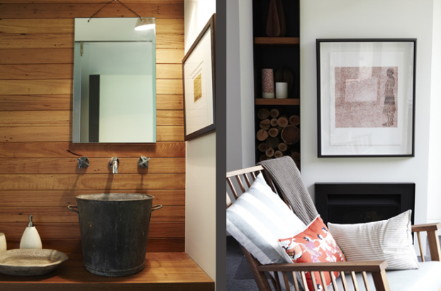Awards 2011 Coledale Eco Lodge by Hare + Klein Interior Design 7