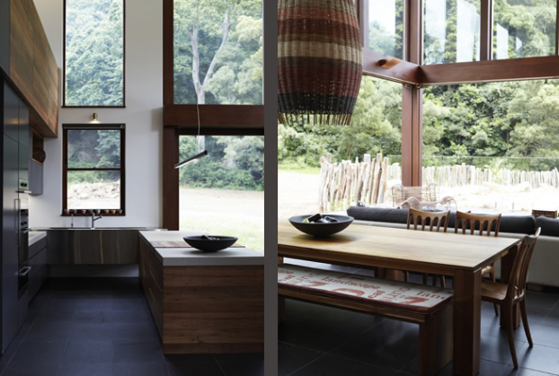 Awards 2011 Coledale Eco Lodge by Hare + Klein Interior Design 8