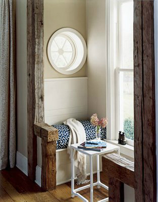 Ideas for a Sitting Bench Under a Window 14