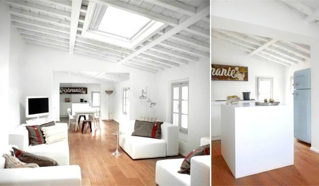 Attic Loft attic loftb-arch - decoholic
