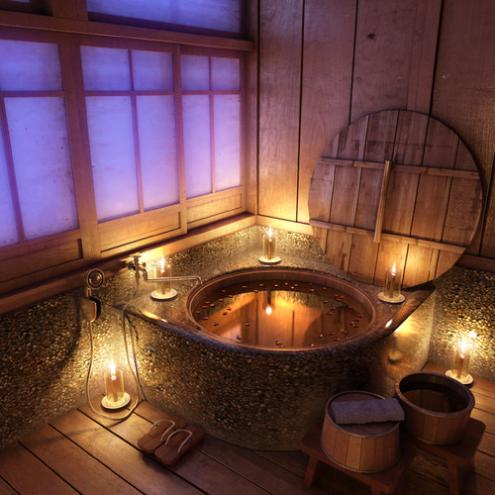 cool bathroom idea 3