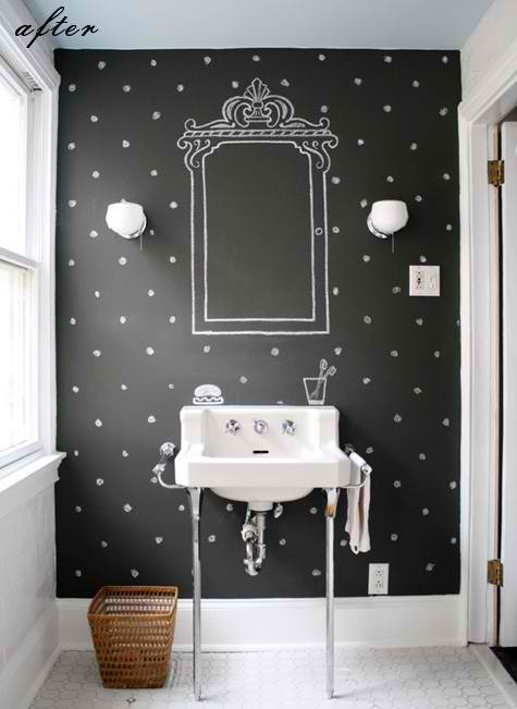 25 Great Chalkboards Ideas8