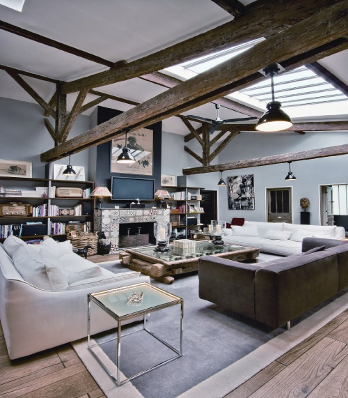 Take A Look Of This Collection Of 10 Cool Living Room Ideas