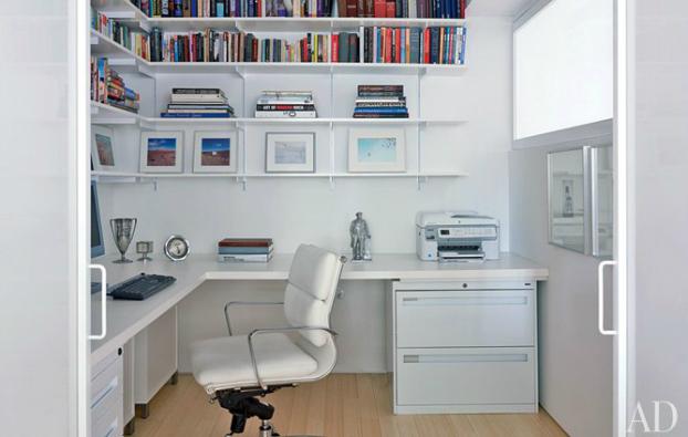 Artful Urban Loft interior design In Manhattan 8