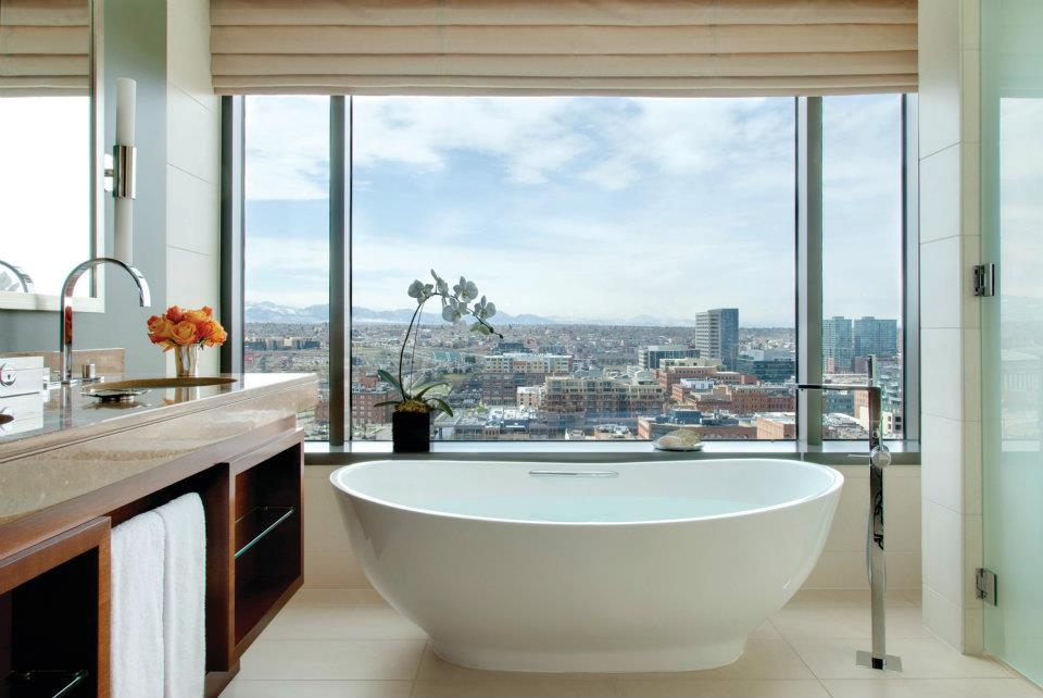 Spectacular Luxury Four Seasons Bathrooms 2