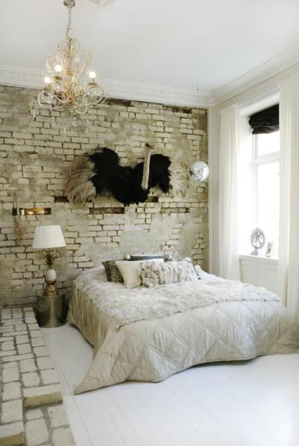 Best bedroom inspiring ideas for Quirky room ideas