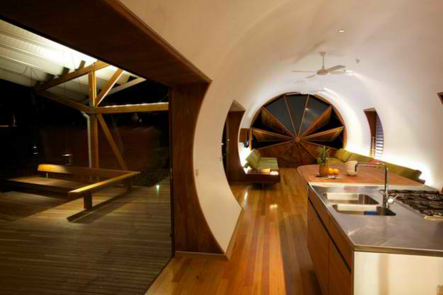 Unusual House by Simon Laws 10
