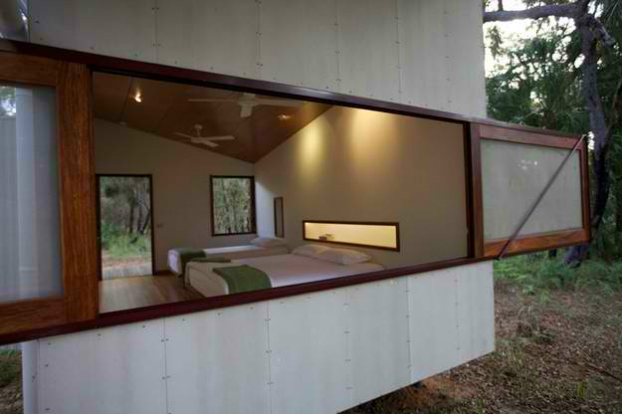 Unusual House by Simon Laws 16