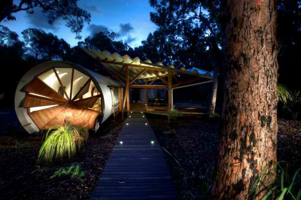 Unusual House by Simon Laws 20