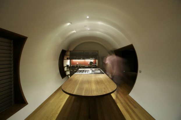 Unusual House by Simon Laws 4