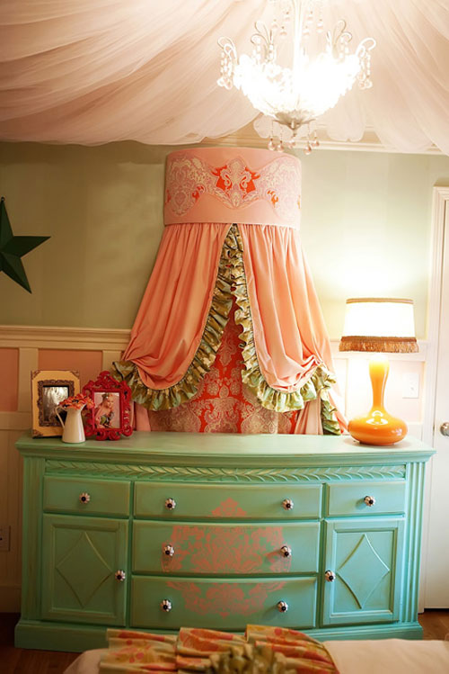 children's bedding and decor 2 ideas