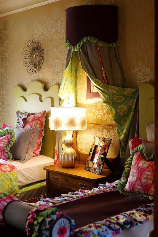 Children's Bedding and Decor 5 ideas