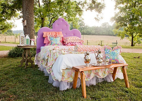 Children's Bedding and Decor 6 ideas