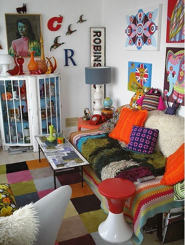 colorful living rooms 22 ideas
