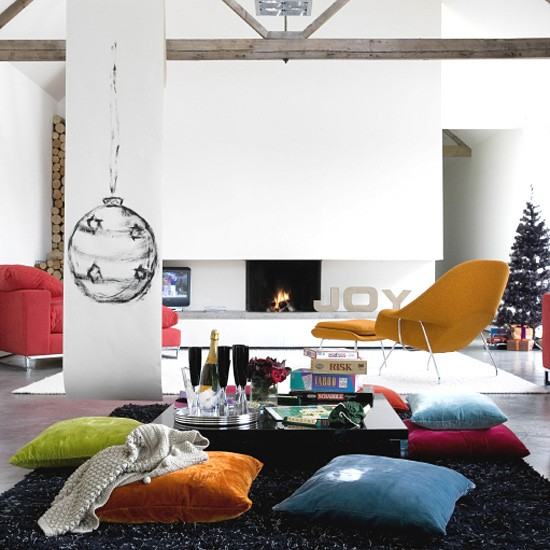 colorful living rooms 24 ideas