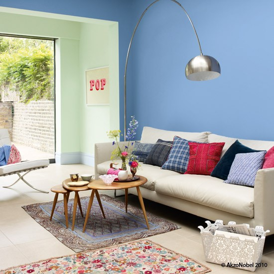 colorful living rooms 29 ideas