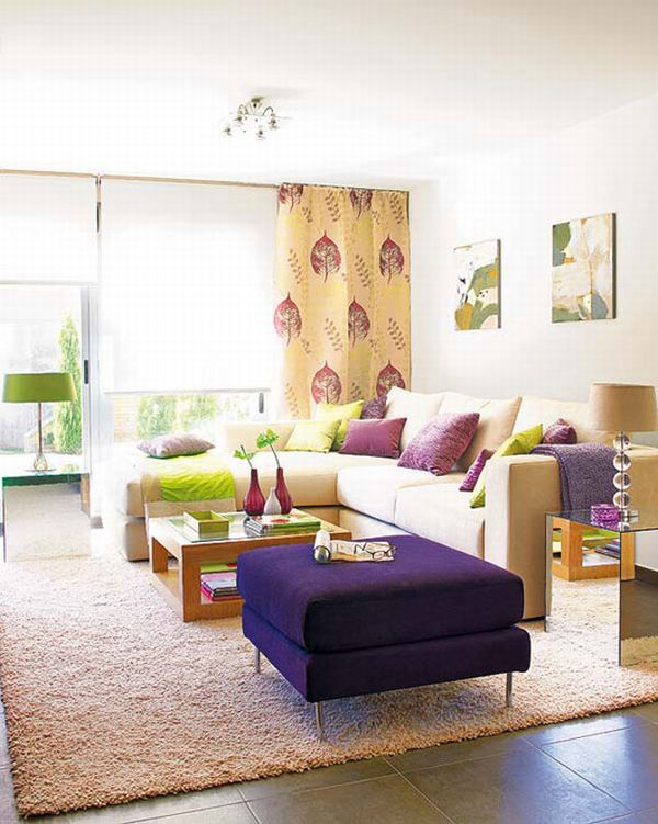 colorful living rooms 36 ideas