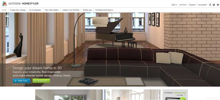 design a room online free