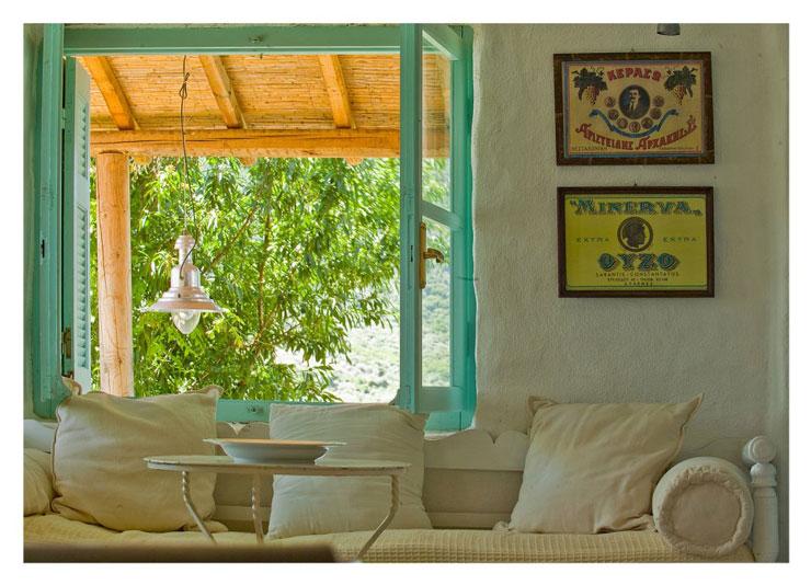 house in greek island 21