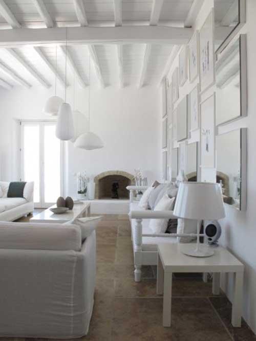 Luxurious Villa In Mykonos Greece Decoholic