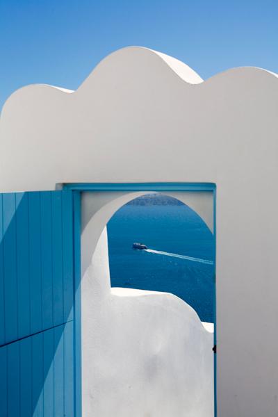 Dreams Traditional Luxury Suites in Greek Island Santorini   villa in greek island 20