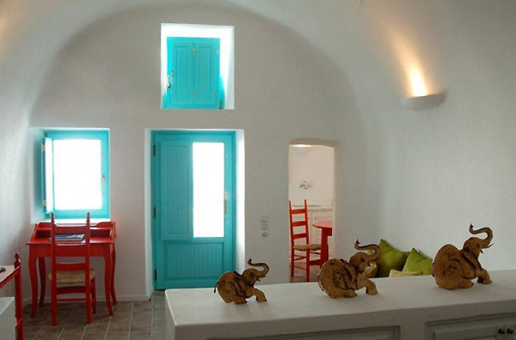 Santorini Home Decor