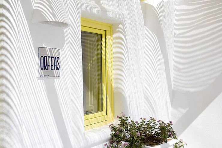 Dreams Traditional Luxury Suites in Greek Island Santorini   villa in greek island 36