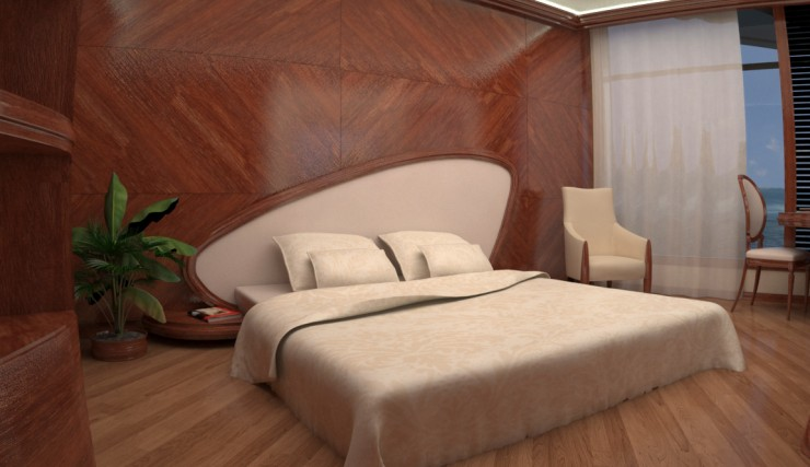 Orsos Luxury Yacht home like island 9