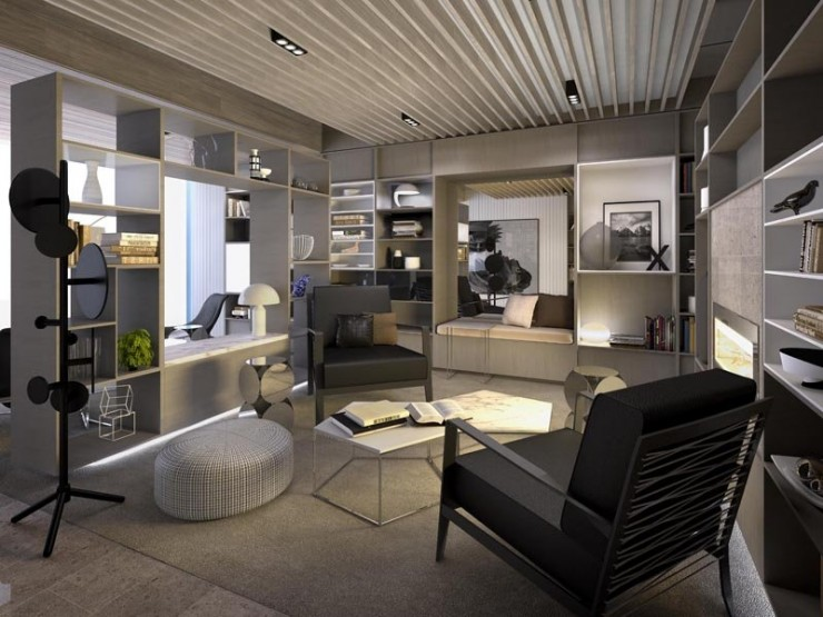 amazing yarra apartment 2 with roof pool
