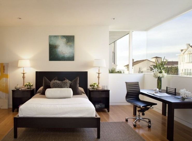 Russian Hill House by John Maniscalco 13