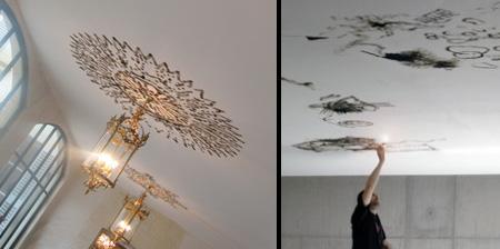 unusual paintings Olivier Kosta Thefaine 2