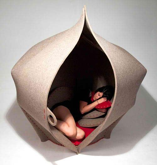 hush seat by freyja sewell 2