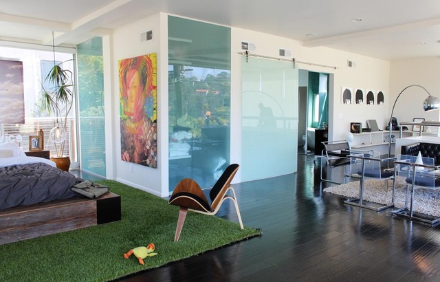 alexis modern house